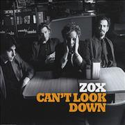 Click here for more info about 'Zox - Can't Look Down'
