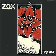 Click here for more info about 'Zox - The Wait'