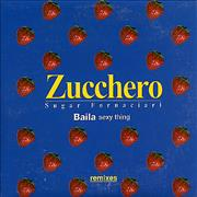 Click here for more info about 'Zucchero - Baila - Sexy Thing'