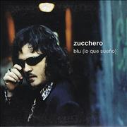 Click here for more info about 'Zucchero - Blu (Lo Que Sueno)'
