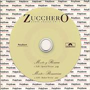 Click here for more info about 'Zucchero - Menta Y Romero'