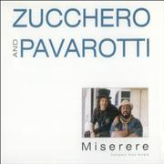 Click here for more info about 'Zucchero - Misere'