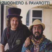 Click here for more info about 'Zucchero - Miserere - Part 1'