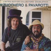 Click here for more info about 'Zucchero - Miserere'