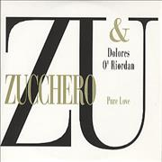 Click here for more info about 'Zucchero - Pure Love'