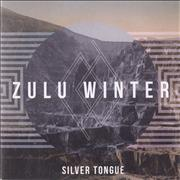 Click here for more info about 'Zulu Winter - Silver Tongue'