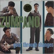 Click here for more info about 'Zumpano - Goin' Through Changes'