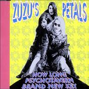 Click here for more info about 'Zuzu's Petals - How Long'