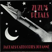 Click here for more info about 'Zuzu's Petals - Jackals / Categories / Johanne'