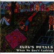 Click here for more info about 'Zuzu's Petals - When No One's Looking'