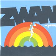 Click here for more info about 'Zwan - Honestly'