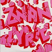 Click here for more info about 'Zwan - Lyric'
