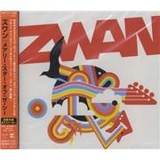 Zwan Mary Star Of The Sea - Sealed Japan CD album Promo