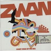 Zwan Mary Star Of The Sea Germany 2-LP vinyl set