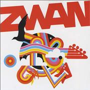 Click here for more info about 'Zwan - Mary Star Of The Sea'