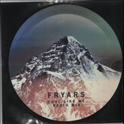 Click here for more info about 'frYars - Cool Like Me'