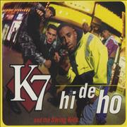 Click here for more info about 'k7 - Hi De Ho'