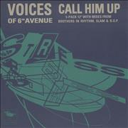 Click here for more info about 'voices Of 6th Avenue - Call Him Up'
