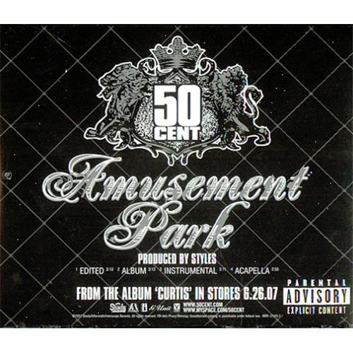 Amusement Park Lyrics