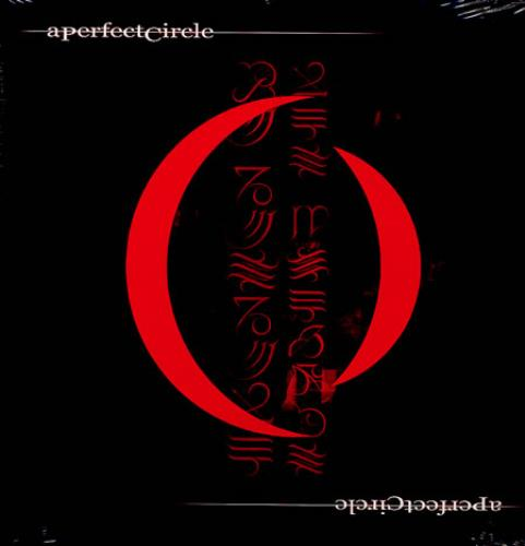 A Perfect Circle Mer De Noms Usa Double Vinyl Lp 492531