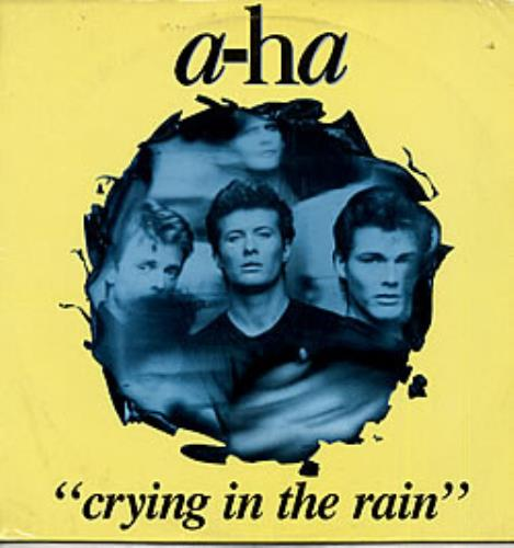 A-Ha - Crying On The Rain Lyrics | MetroLyrics