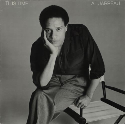 Jarreau, Al This Time