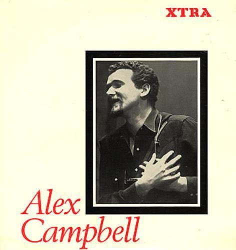 Campbell, Alex Alex Campbell