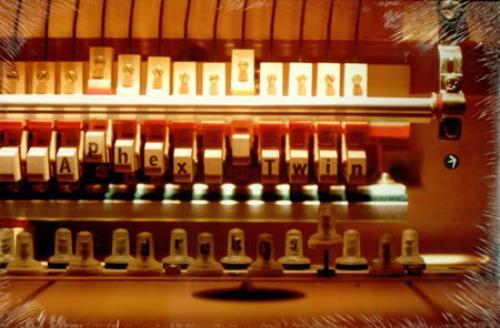Aphex Twin Drukqs UK Box Set WARPLP92 Drukqs Aphex Twin