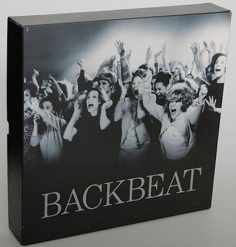 BACKBEAT - Backbeat - Others