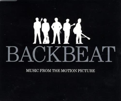 BACKBEAT - Music From The Motion Picture - CD