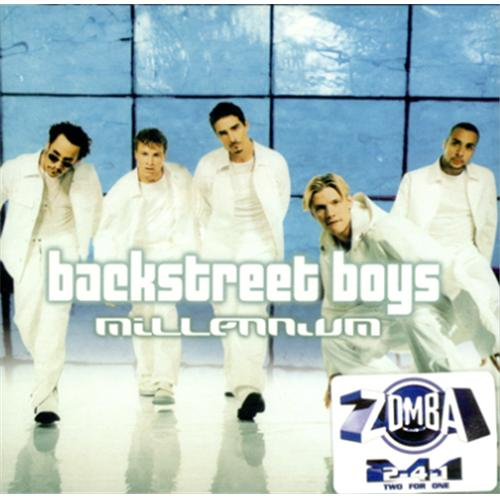 Millennium Backstreet Boys