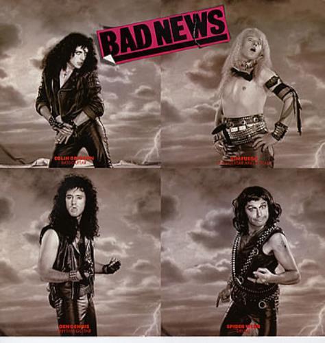 BAD NEWS - Bohemian Rhapsody - Maxi 33T