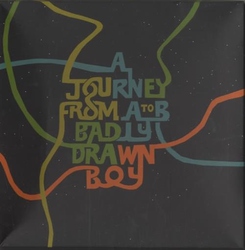 BADLY DRAWN BOY - Nothin's Gonna Change Your Mind - Others