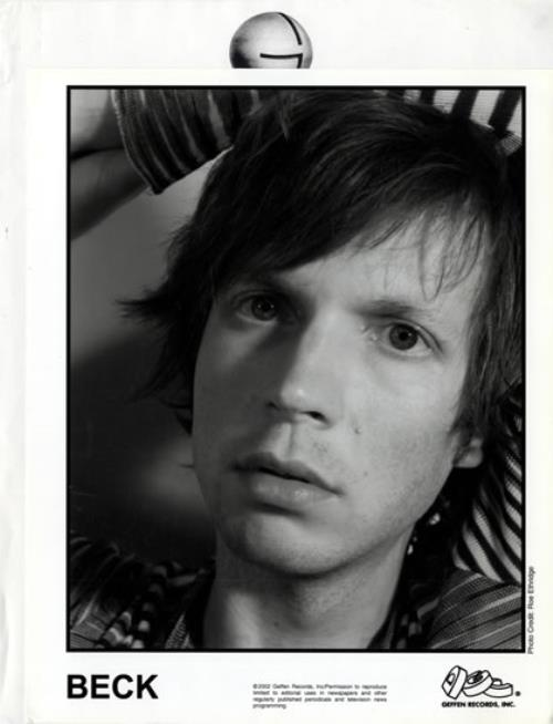 BECK - Sea Change - Others