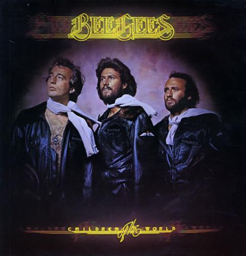 Bee Gees Children Of T...