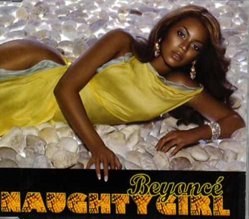 Resultado de imagem para Naughty Girl - Beyonce