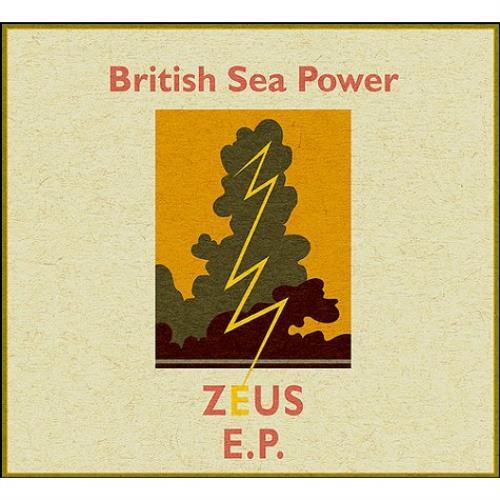 British Sea Power Us Tour