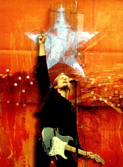 Bryan Adams  Til I Die Tour
