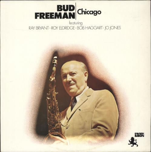 FREEMAN, BUD - Chicago - 12 inch 33 rpm