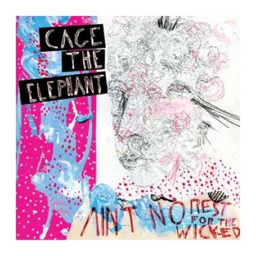 cage the elephant ain't no Cage the elephant is an american rock band cage the elephant which got even more attention after their single ain't no rest for the wicked was used for the.