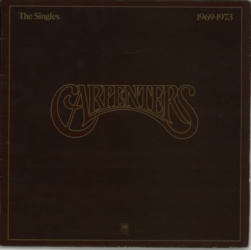Carpenters the singles 1969 1973