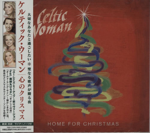price info - Celtic Woman Home For Christmas