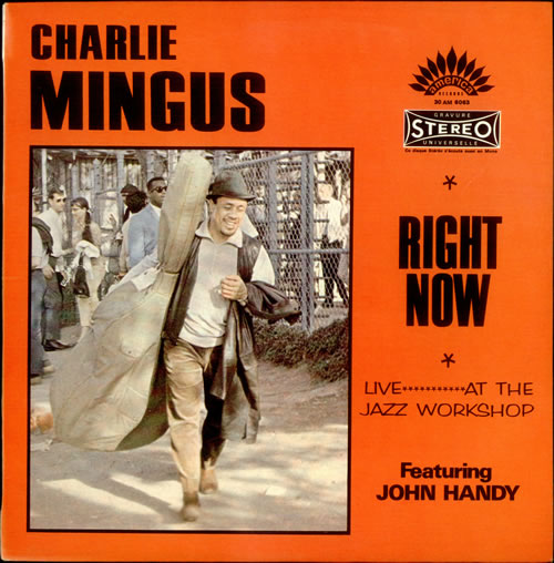 charles mingus and civil rights The black saint and the sinner lady  mingus faced lots of discrimination throughout his life due to his race he was an african american growing up in los angeles, california during the years leading up to the african american civil rights movement.