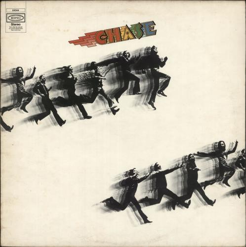 CHASE (JAZZ) - Chase - 12 inch 33 rpm