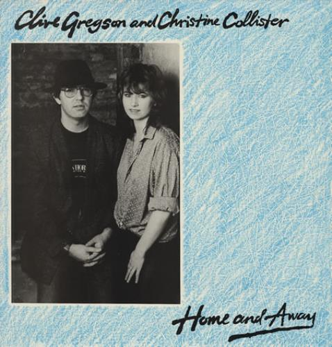 Clive Gregson & Christine Collister - A Change In The Weather