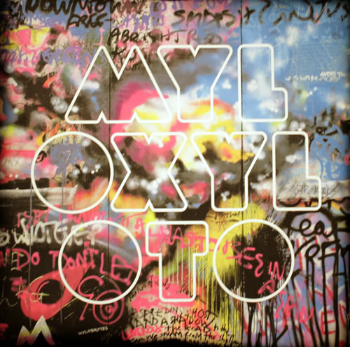 Mylo Xyloto Graffiti   www.pixshark.com - Images Galleries ...