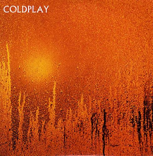 Coldplay Parachutes Philippino Double Cd CDSP241 Parachutes Coldplay