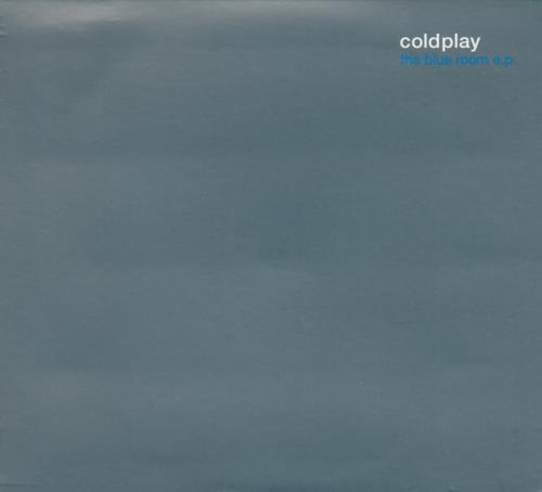 The Blue Room Coldplay Vinyl