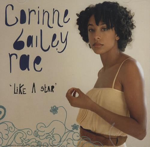 Corinne Bailey Rae Like A Star (Live At St Lukes)