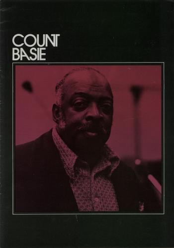 BASIE, COUNT - Count Basie - Others